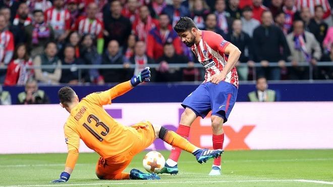 """""""Diego Costa olayına üzüldüm"""""""