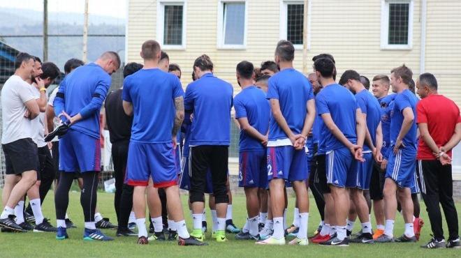 Karabükspor, Konyaspor maçına hazır! 4 eksik...