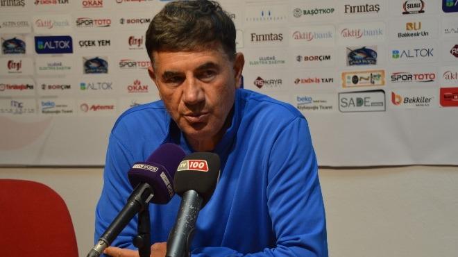 Giray Bulak, Spor Toto 1. Lig'de sezonu değerlendirdi!