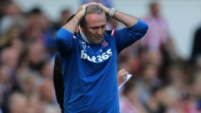 Ndiaye'nin forma giydiği Stoke City küme düştü! Büyük şok...