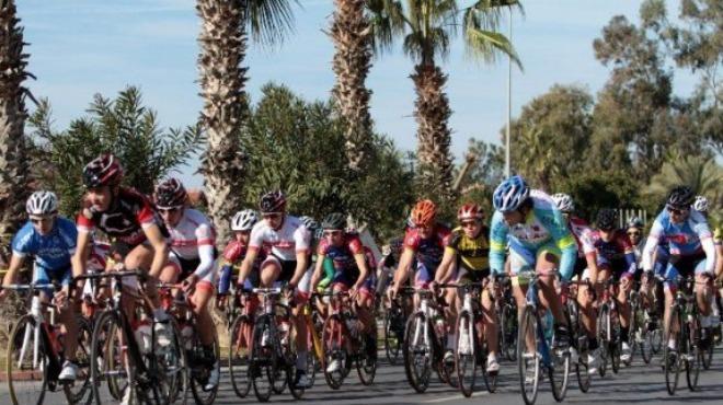 Türkiye Bisiklet Şampiyonası'na yoğun ilgi