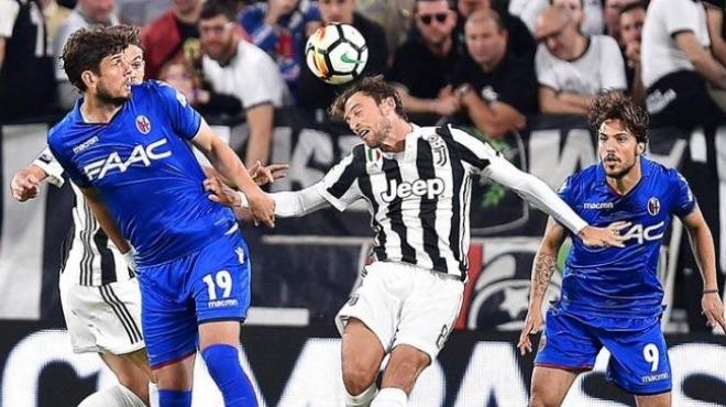 Juventus kabustan ikinci yarıda uyandı!