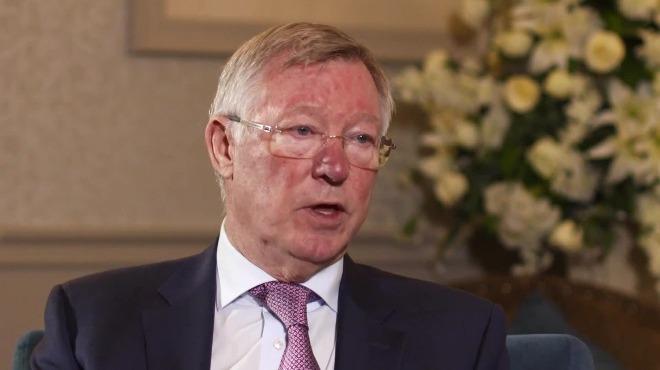 Sir Alex Ferguson kimdir, kaç yaşında, nereli? | Hangi takımlarda çalıştı?