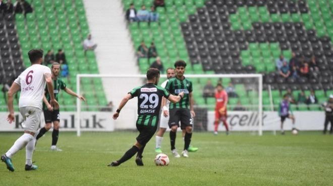Sakaryaspor Bandırmaspor maçı ne zaman, saat kaçta, hangi kanalda?