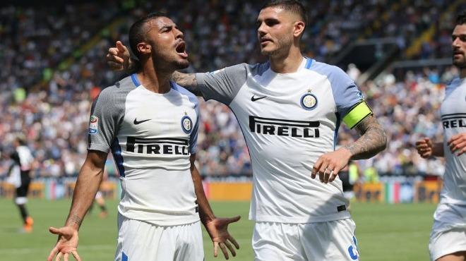 Inter - Roma (Canlı Skor)