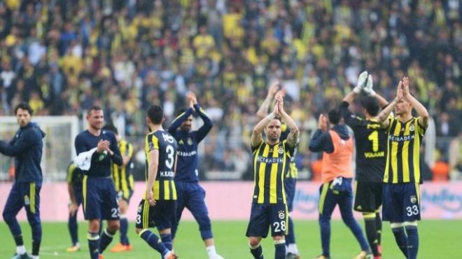 """""""Fenerbahçeliyim ama gönlüm Sakaryaspor'dan yana"""""""