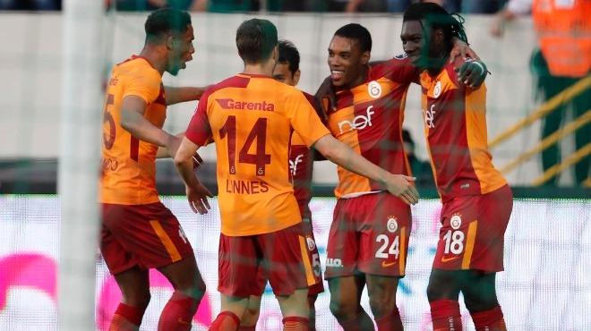 Galatasaray, Garry Rodrigues için kararını verdi!