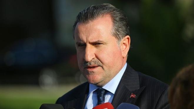 Bakan Osman Aşkın Bak'tan milli güreşçilere tebrik