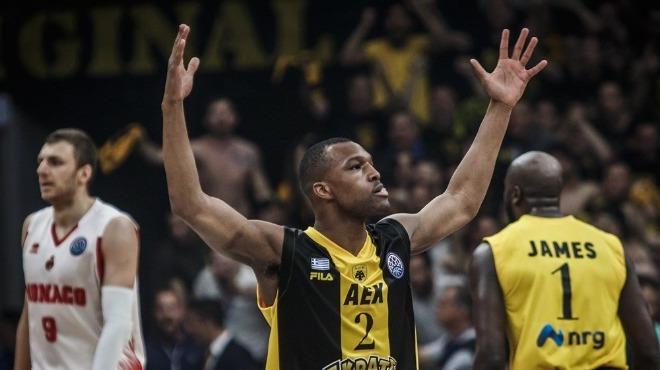 AEK, Şampiyonlar Ligi şampiyonu oldu!
