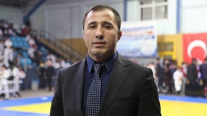 """Sezer Huysuz: """"Suriyeli çocukların judo ile hayata tutunmalarını sağlıyoruz"""""""