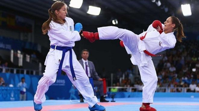 Milli karateciler Avrupa Şampiyonası'nda madalya arayacak!