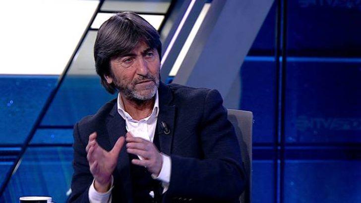 """Rıdvan Dilmen: """"İspanya, öndeki oyuncuların kalitesini artırmalı'"""
