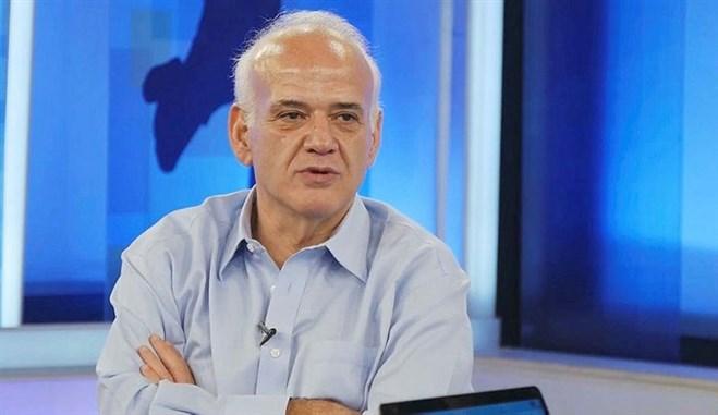 Ahmet Çakar, seçim için favorisini oy oranları ile açıkladı!