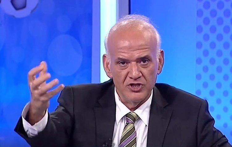 Ahmet Çakar'dan Galatasaray, Fatih Terim ve şampiyonluk sözleri