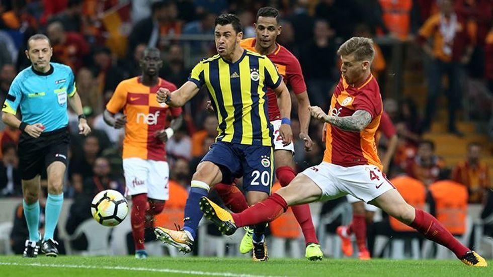 'Süper Lig'de 15 takımın lig düşmesi lazım'