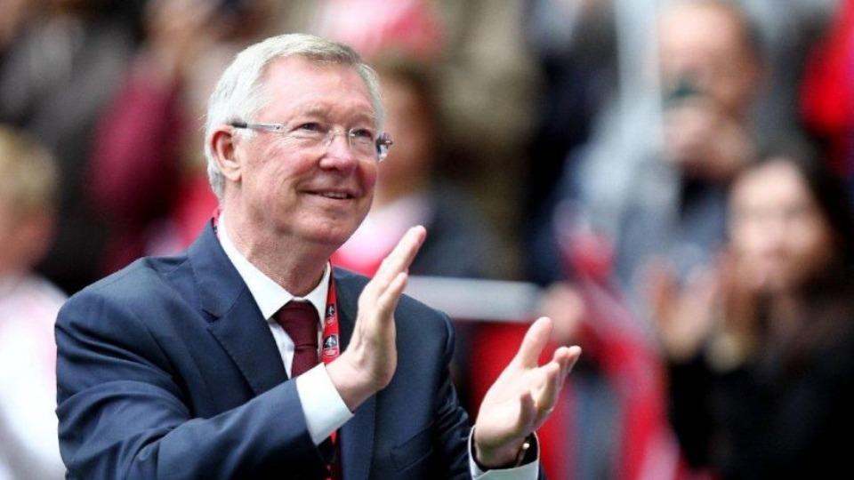 Kendine gelen Ferguson'un ilk sorusu futbol oldu!