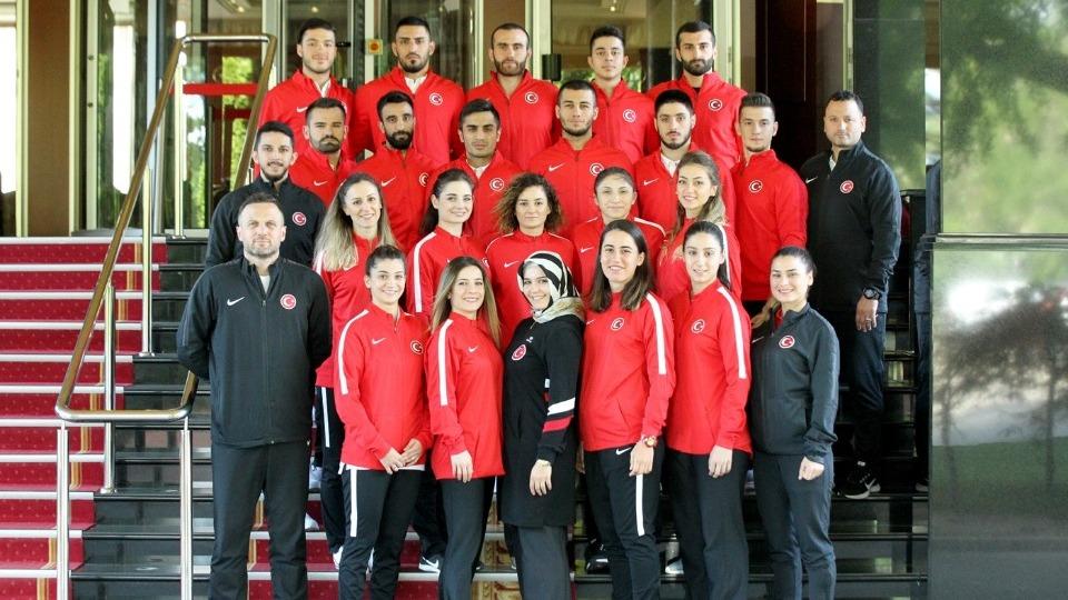 Avrupa Karate Şampiyonası Sırbistan'da başlıyor