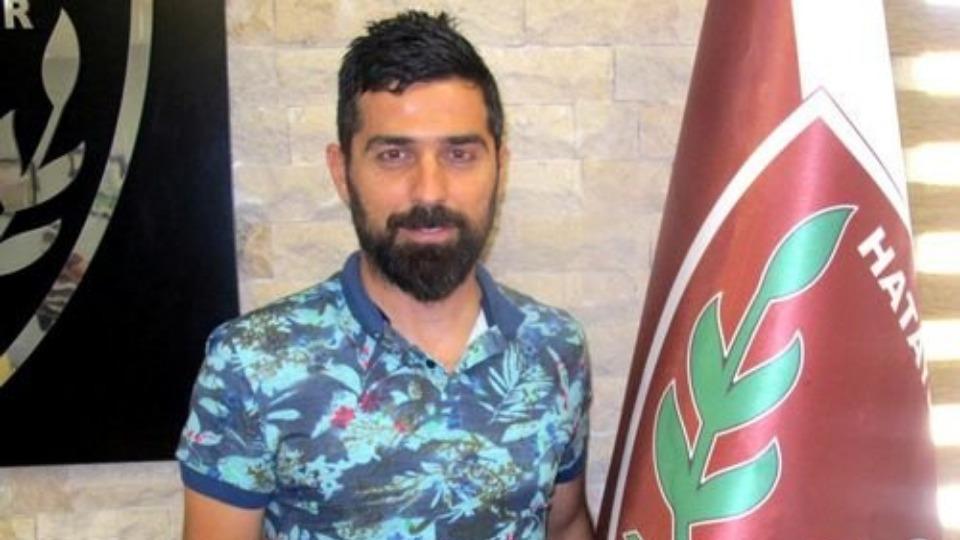 Hatayspor Teknik Direktörü İlhan Palut'tan transfer açıklaması