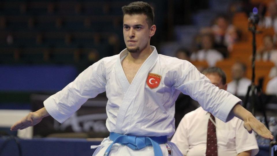 Avrupa Karate Şampiyonası başladı! Ali Sofuoğlu finalde