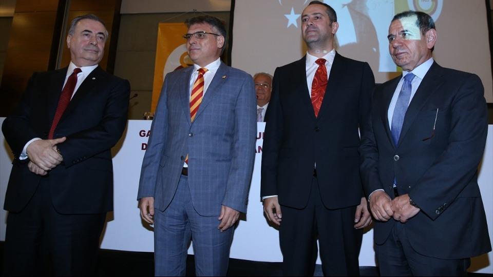 """""""Eski başkanlar neden Mustafa Cengiz'e destek veriyor. Bir korkuları mı var?"""""""