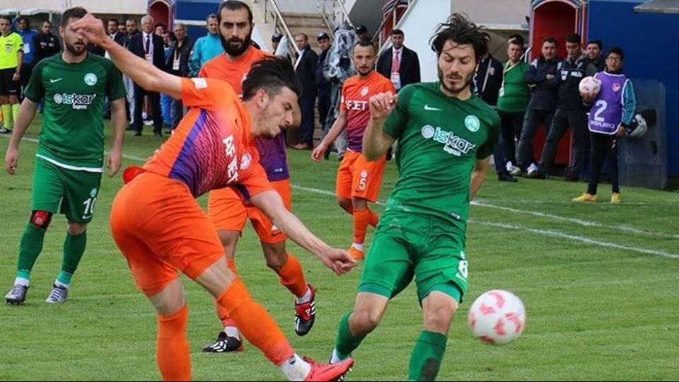 Afjet Afyonspor Sivas Belediyespor maçı ne zaman, saat kaçta, hangi kanalda?