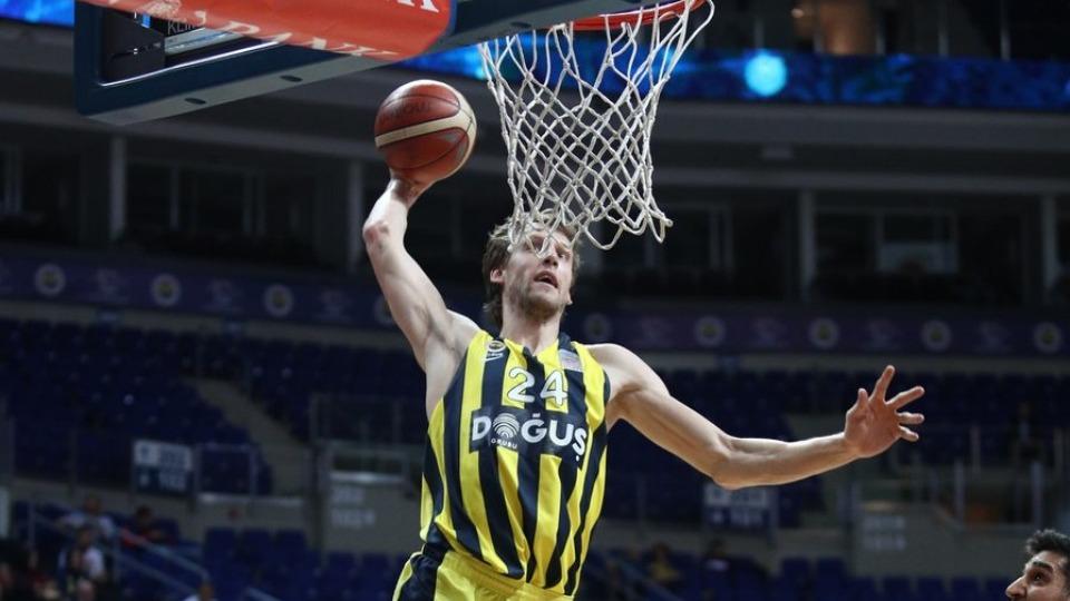 Fenerbahçe Doğuş rahat kazandı!