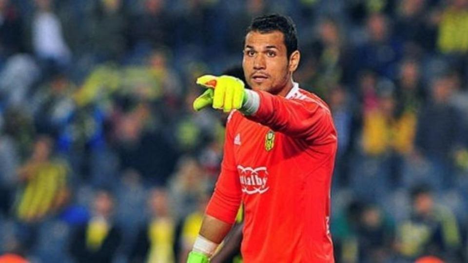 Ertaç Özbir, Malatyaspor'dan ayrılacak mı?