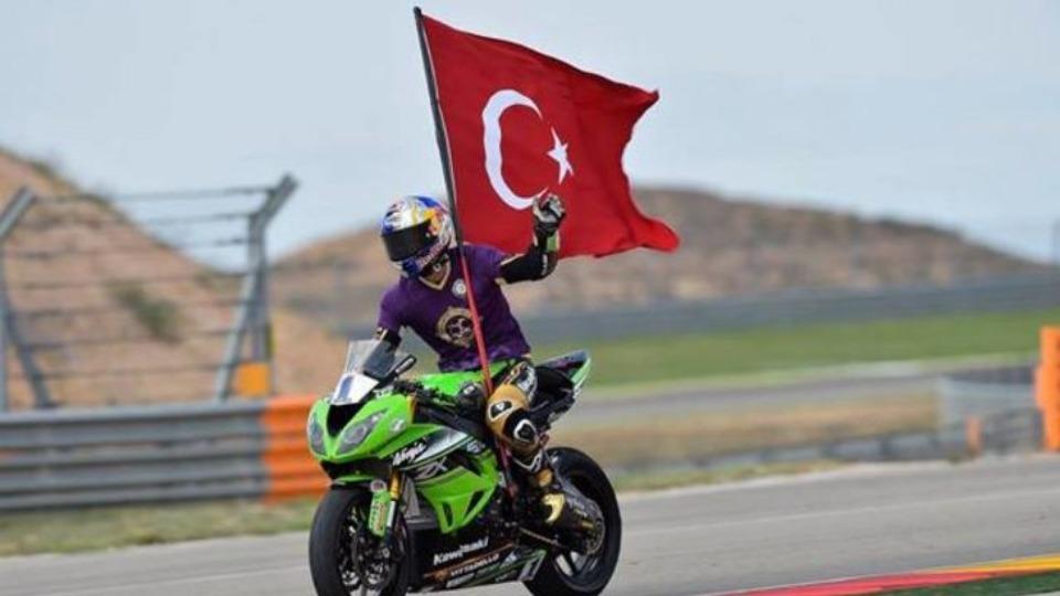 Kenan Sofuoğlu son yarışına çıkıyor