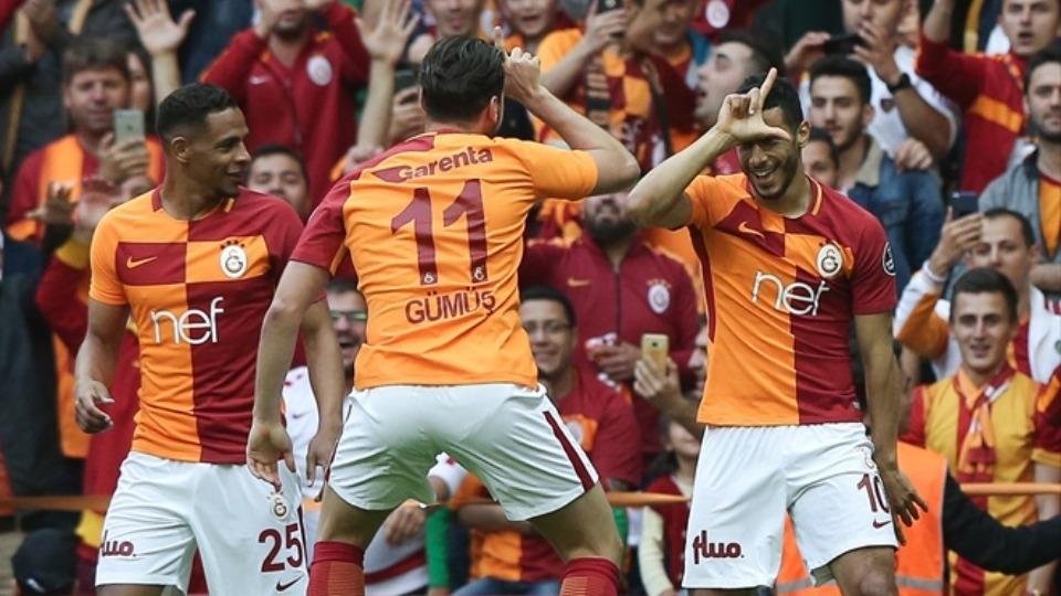 Emin Özkurt: Galatasaray'ın men cezasından kurtulması...