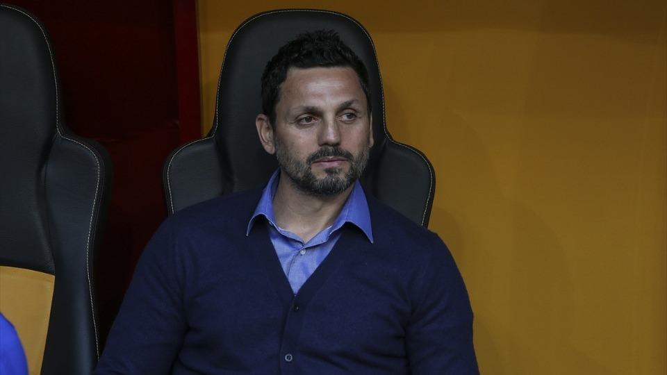 Yeni Malatyaspor, Erol Bulut'la devam ediyor: 'Ücretinde iyileştirme yapıldı'