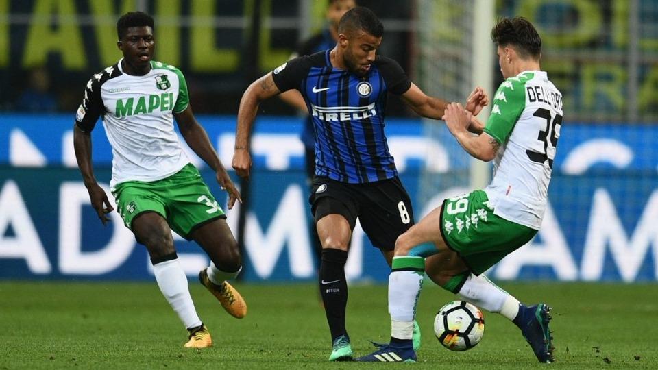 Inter kaybetti, Roma Şampiyonlar Ligi biletini kaptı!