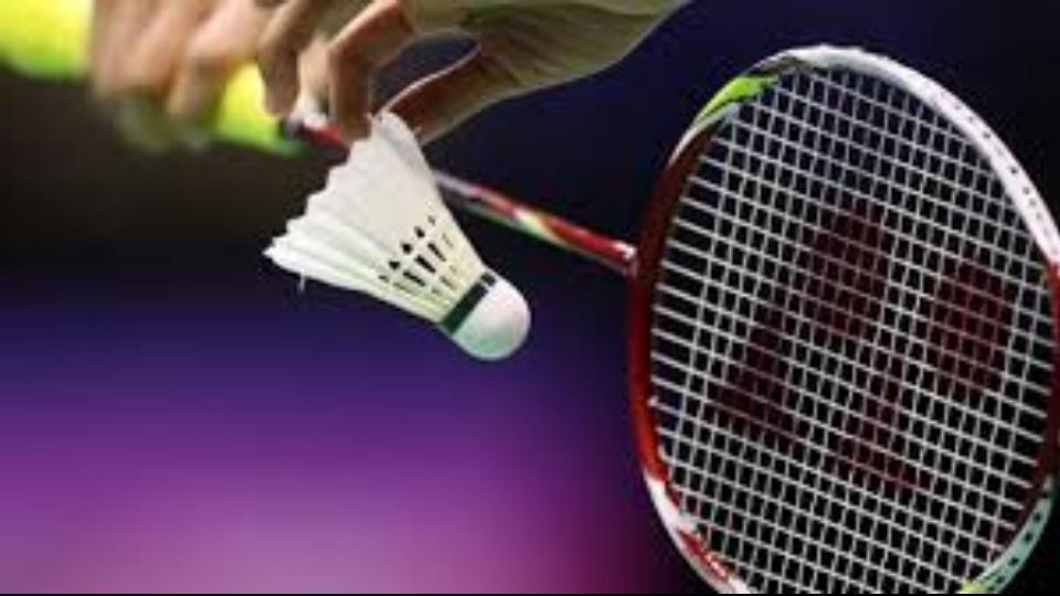 Badminton turnuvasında madalyaları topladık!
