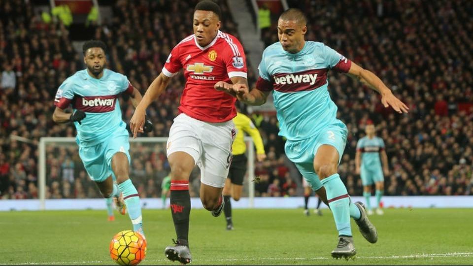 West Ham Manchester Unitedi maç özeti | Geniş özet | Maç kaç kaç bitti?