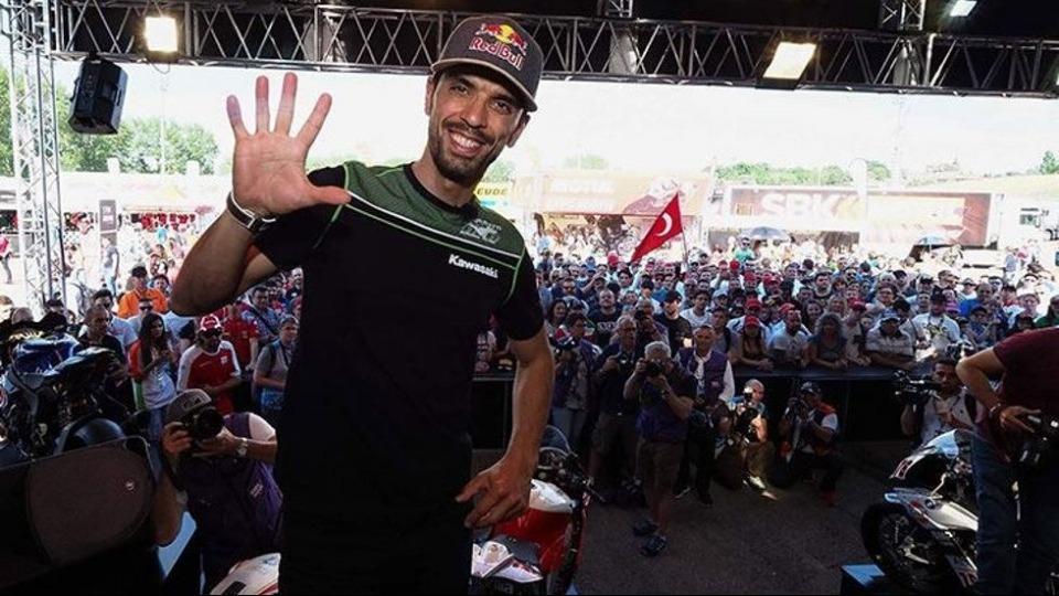 Dünya Motokros Şampiyonası yaklaşıyor! Son hazırlıkları...