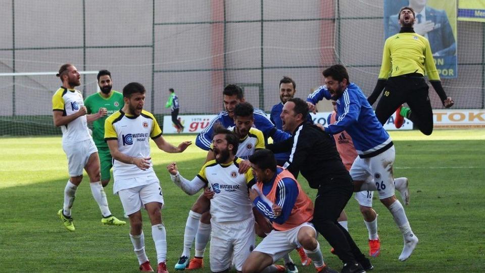 Menemen Belediyespor Keçiörengücü maçı canlı izle | Maç hangi kanalda?