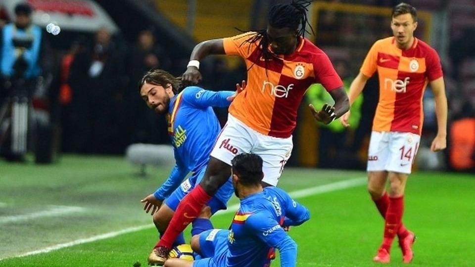 Göztepe Galatasaray maçı ne zaman, saat kaçta, hangi kanalda?