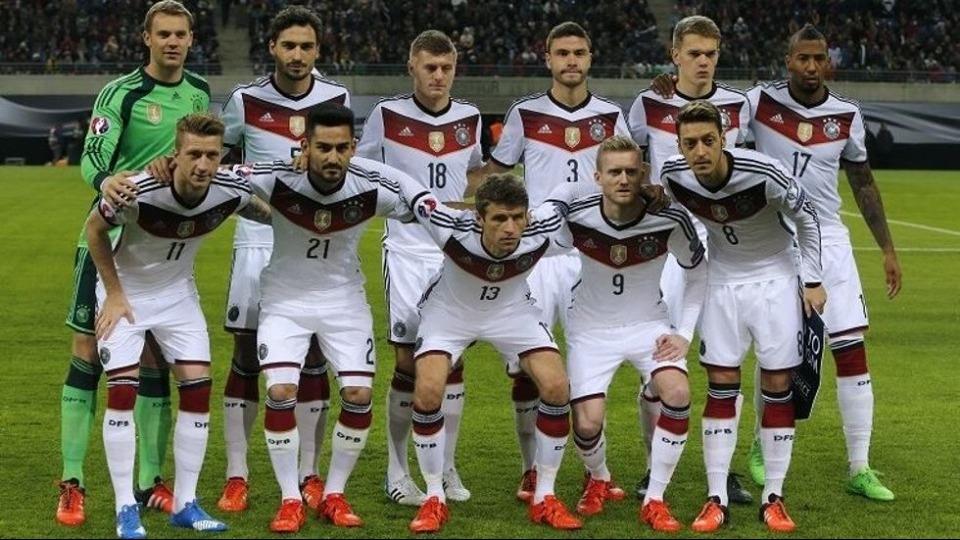 Almanya Milli Takımı'nın 2018 Dünya Kupası kadrosu belli oldu!