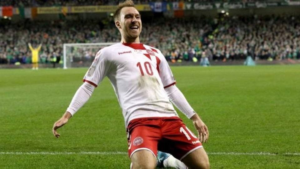 Danimarka'nın 2018 Dünya Kupası aday kadrosu açıklandı!