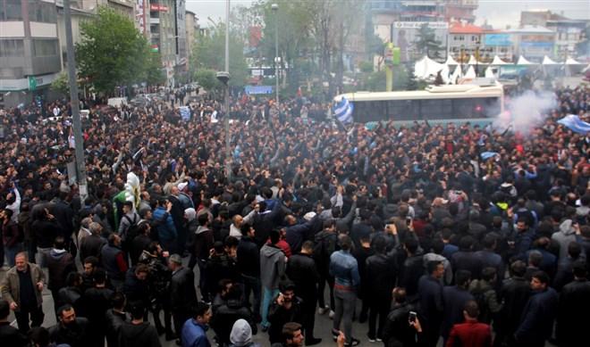 Erzurum şehrine de kazandıracak