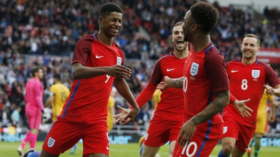 İngiltere, 2018 Dünya Kupası kadrosunu açıkladı!