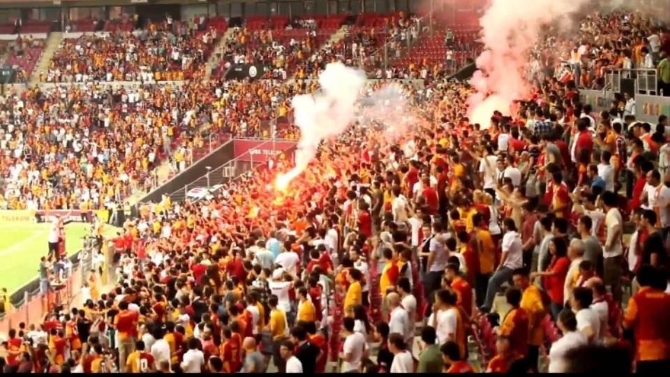 Galatasaray taraftarına müjde! Göztepe maçını bir arada izleyebilecekler...