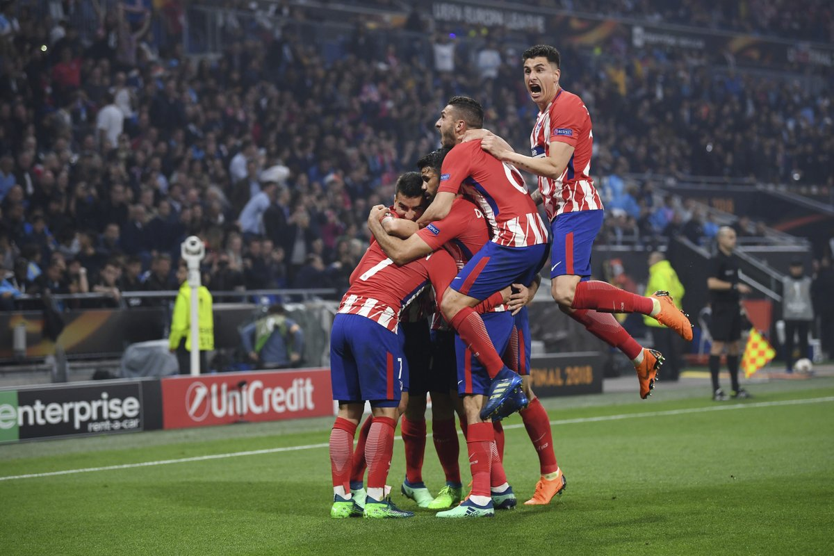 Eibar - Atletico Madrid (Canlı Skor)