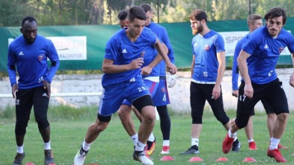 Kardemir Karabükspor, Trabzon'a 7 eksikle gitti