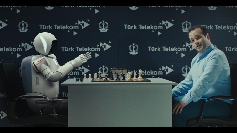 Video - Türk Telekom gençleri spora teşvik ediyor