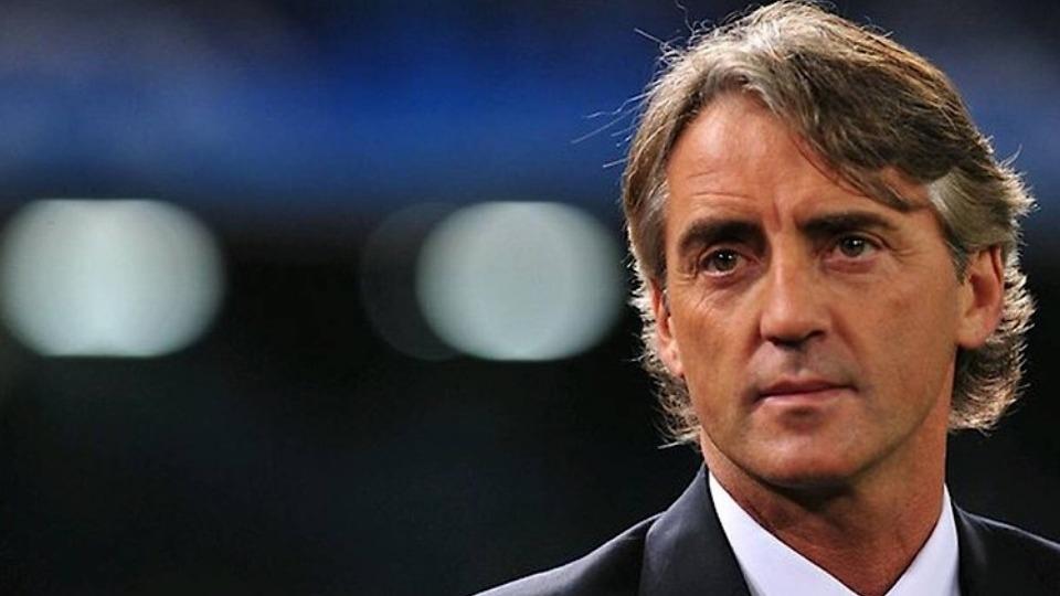 Roberto Mancini iddialı: İtalya'nın yeniden doğuşunu istiyorum