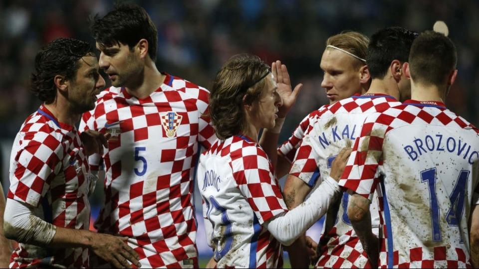 Hırvatistan, 2018 Dünya Kupası aday kadrosunu açıkladı!