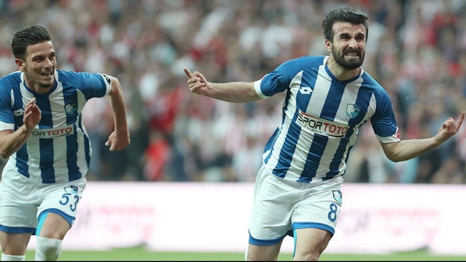 Erhan Çelenk, Erzurumspor'dan ayrılacak mı? Açıkladı!