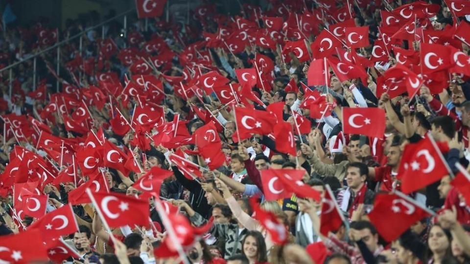 Rusya - Türkiye maçının genel bilet satışı başladı