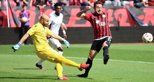Boluspor maçında sakatlanmasına rağmen neden oyuna devam etti?