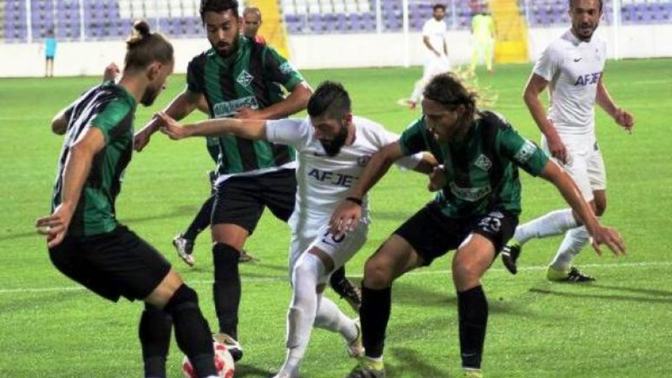 Sakaryaspor Afyonspor maçı ne zaman, saat kaçta, hangi kanalda?